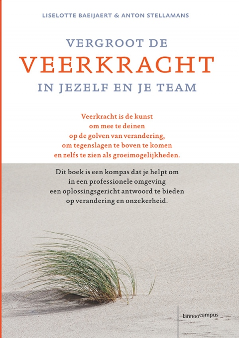 Veerkracht by A. Stellamans & L. Baeijaert